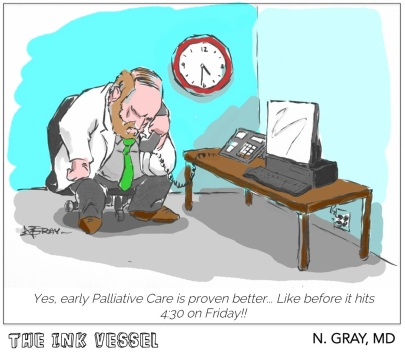 Early Palliative Care