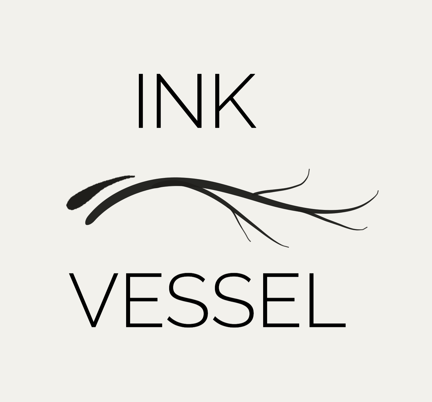 The Ink Vessel